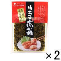 明太子高菜<九州産高菜使用> 2個