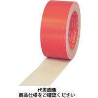 スリオン カラーマットクロステープ50mm ブラック 334542-BK-00-50X25 1巻(25m) 351-8621 (直送品)