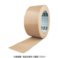 日東電工CSシステム 日東電工CS 布粘着テープ No.750 75mm×25m 75075 1巻 126ー5270 (直送品)