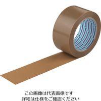 ダイヤテックス パイオラン パイオラン梱包用テープ K10BE50MMX25M 1巻 356ー3952 (直送品)