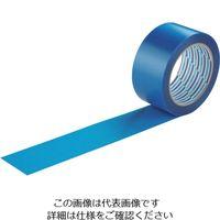 ダイヤテックス パイオラン パイオラン梱包用テープ K10BL50MMX25M 1巻 356ー3979 (直送品)
