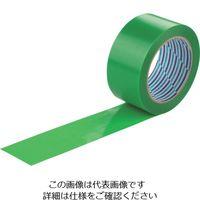 ダイヤテックス(DIATEX) パイオラン 梱包用テープ 50mm×25m グリーン K-10-GR 50MMX25M 356-3995(直送品)