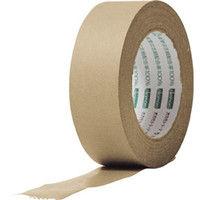 オカモト オカモト 無包装ラミレスクラフトテープ 224048 1セット(50巻入) 293ー0111 (直送品)