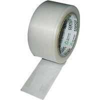積水化学工業 積水 マスクライト養生テープ 半透明 50mm×25m N730N04 1巻 287ー5331 (直送品)