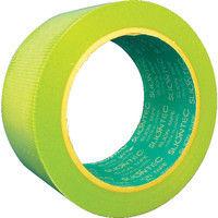 日立マクセル スリオン 床養生用フロアテープ50mm×25m グリーン 344002GR0050X25 1巻 353ー8826 (直送品)