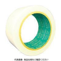 日立マクセル スリオン 床養生用フロアテープ50mm ホワイト 344002WH0050X50 1巻 351ー8850 (直送品)