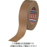 tesa tape(テサテープ) クレープマスキングテープ 4341 19mmx50m 434119MM 1巻 367ー9721 (直送品)