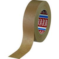 tesa tape(テサテープ) クレープマスキングテープ 4341 25mmx50m 434125MM 1巻 367ー9730 (直送品)