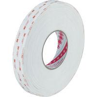 スリーエム ジャパン 3M VHB構造用接合テープ Y4930 19X10 R Y493019X10 1巻 337ー1514 (直送品)