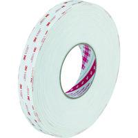 スリーエム ジャパン 3M VHB構造用接合テープ Y4930 25X10 R Y493025X10 1巻 342ー3115 (直送品)