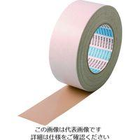日東電工 布両面粘着テープ No.523 50mm×15m 523-50 1巻(15m) 126-5407 (直送品)