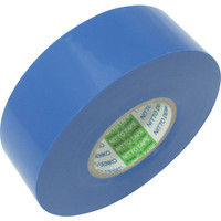 日東電工 脱鉛タイプビニールテープNo.21 25mm×20m 10巻入り 青 21R-25 B 1パック(200m) 126-2301 (直送品)