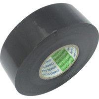 日東電工 脱鉛タイプビニールテープNo.21 25mm×20m 10巻入り 黒 21R-25 BK 1パック(200m) 126-2327 (直送品)