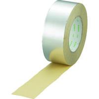 共同技研化学 KGK アルミ箔基材片面テープ 501 1巻 322ー6883 (直送品)