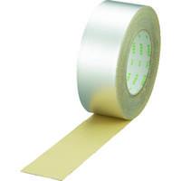 共同技研化学 KGK アルミ箔基材片面テープ 500 1巻 322ー6875 (直送品)