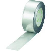 共同技研化学 KGK スーパーアルミテープ 520 1巻(50m) 324-4253 (直送品)