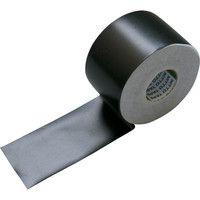 日東電工 防食テープ No.51 0.4mm×50mm×10m 黒 51-50 1巻(10m) 290-5094 (直送品)