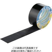 ダイヤテックス(DIATEX) パイオラン パイオラン防水テープ KM-30-BK 1巻(20m) 290-0556 (直送品)