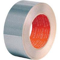 日立マクセル スリオン 厚手アルミ粘着テープ 8172002050X20 1巻 351ー9163 (直送品)
