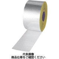 日立マクセル スリオン アルミガラスクロステープ50mm 9810002050X20 1巻 351ー9317 (直送品)