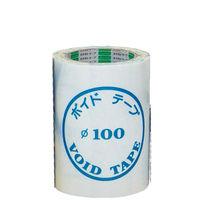 オカモト オカモト ボイドテープ150X25M 100 1巻 321ー1053 (直送品)