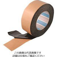 日東電工 日東 防水気密テープ No.690 100mm×20m 両面 NO690100 1巻 254ー5039 (直送品)
