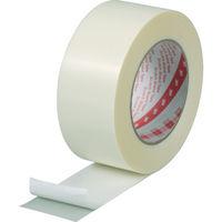 超高分子量ポリエチレンテープ(再剥離)5423 25mmX15m 白 5423 25X15 1巻(15m) 325-1217 (直送品)