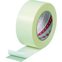 超高分子量ポリエチレンテープ(再剥離)5423 50mmX15m 白 5423 50X15 1巻(15m) 325-1225 (直送品)