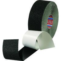 tesa tape(テサテープ) アンチスリップテープ 黒 50mmx18m 60943-BK 1巻(18m) 399-1458 (直送品)
