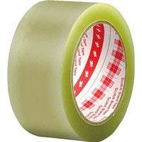 スリーエム ジャパン 3M プラスチックフィルムテープ 471透明 50X32 K 471TRA50X32K 1巻 334ー7371 (直送品)