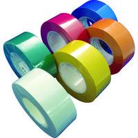 日東電工 クリーンルーム用ラインテープ 50mm×50m 青 NR50CR-1P-B 1巻(50m) 356-4371 (直送品)