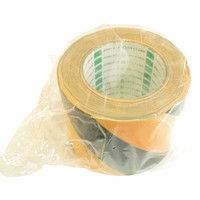 オカモト オカモト 布テープ(トラ)100ミリ×25m 111T100 1巻 353ー8923 (直送品)