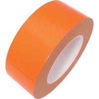 日東電工 日東 クリーンルーム用ラインテープ 50mm×50m オレンジ NR50CR1PYR 1巻 356ー4401 (直送品)