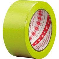 スリーエム ジャパン 3M プラスチックフィルムテープ 471黄 50X32 K 471YEL50X32K 1巻 334ー7419 (直送品)