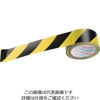 ダイヤテックス パイオラン パイオラン安全表示テープ TT06YB 1巻 325ー1551 (直送品)