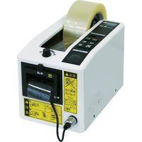 エルム・インターナショナル エルム 電子テープカッター M1000 1台 245ー7636 (直送品)