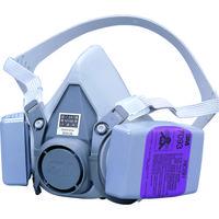 3M(スリーエムヘルスケア) 取替式防じんマスク S 60007093RL3S 1個 399-0397 (取寄品)