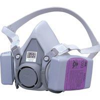 3M(スリーエムヘルスケア) 取替式防じんマスク M 60007093RL3M 1個 399-0401 (取寄品)