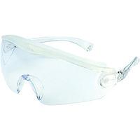 山本光学 保護メガネ・ゴーグル スワン 一眼型セーフティグラス SN730CLA 1個 324-1921 (取寄品)