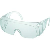 TRUSCO(トラスコ中山) メガネ併用 一眼型保護メガネ 内メガネ併用型 TSG295 1個 287-0932 (取寄品)