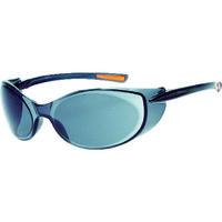 TRUSCO(トラスコ中山) 保護 二眼型セーフティグラス ゴーグルタイプ レンズグレー TSG814GY 1個 365-8376 (取寄品)