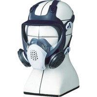 SHIGEMATSU WORKS(重松製作所) TS 取替え式防じんマスク M DR185L2W 1個 353-1813 (直送品)