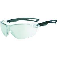 TRUSCO(トラスコ中山) 二眼型セーフティグラス スポーツタイプ レンズシルバー TSG108SV 365-8422 (取寄品)