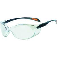 TRUSCO(トラスコ中山) 保護 二眼型セーフティグラス ゴーグルタイプ レンズシルバー TSG814SV 1個 365-8384 (取寄品)