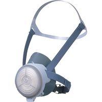 SHIGEMATSU WORKS(重松製作所) 取替え式防じんマスク L DR77RL 1個 293-4132 (取寄品)