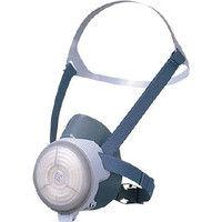 SHIGEMATSU WORKS(重松製作所) 取替え式防じんマスク M DR77RM 1個 293-4124 (取寄品)
