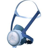 SHIGEMATSU WORKS(重松製作所) 取替え式防じんマスク S DR77RS 1個 293-4116 (直送品)
