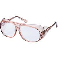 山本光学 YAMAMOTO PET 二眼型セーフティグラス YS-190B 1個 126-4591(直送品)