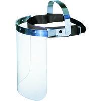 山本光学 保護 スワン 防災面 透明作業帽タイプ 230B 1個 128-4959 (取寄品)