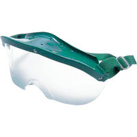 RIKEN OPTECH(理研オプテック) 一眼型保護 マスク併用 ゴグル M5N 1個 336-5689 (取寄品)